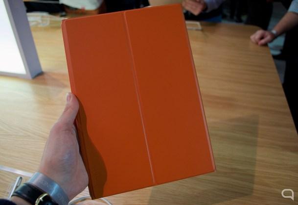 Huawei Mate Book case