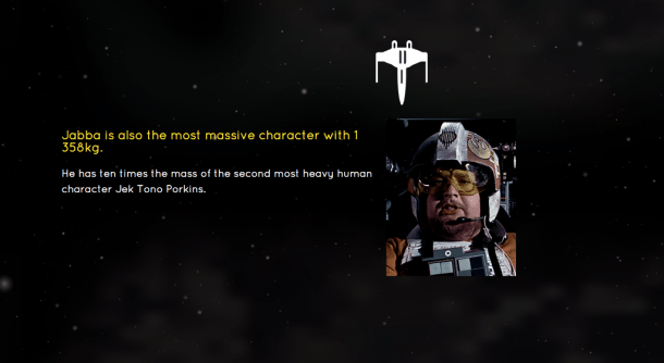 Star Wars Search