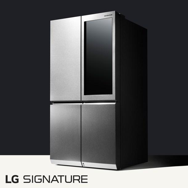 LG SIGNATURE-REF