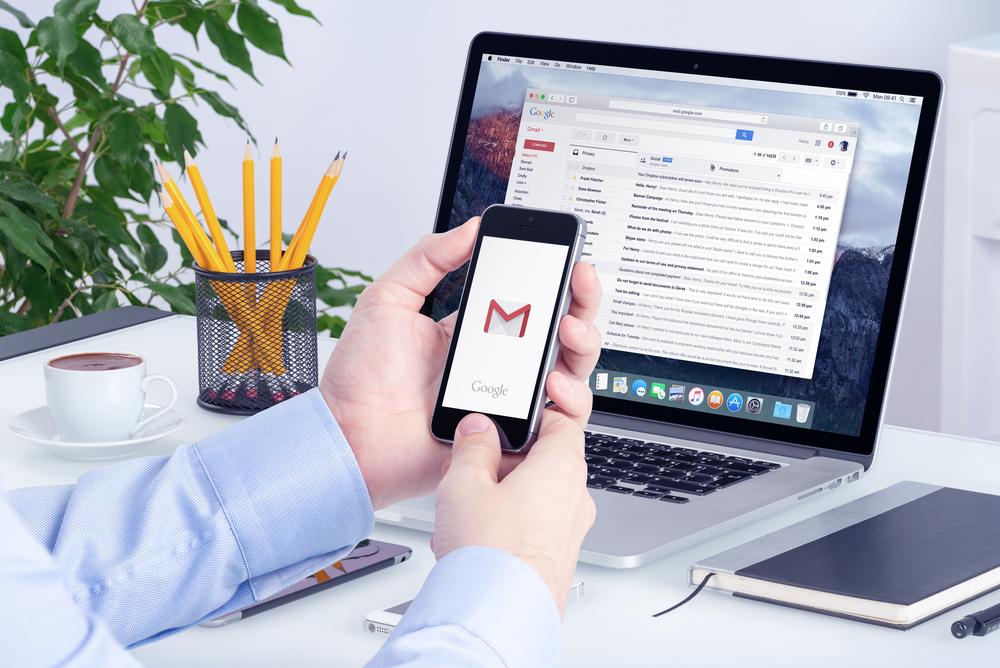complementos para gmail