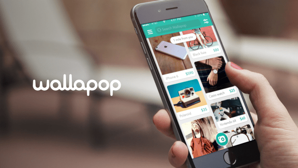 wallapop app 2