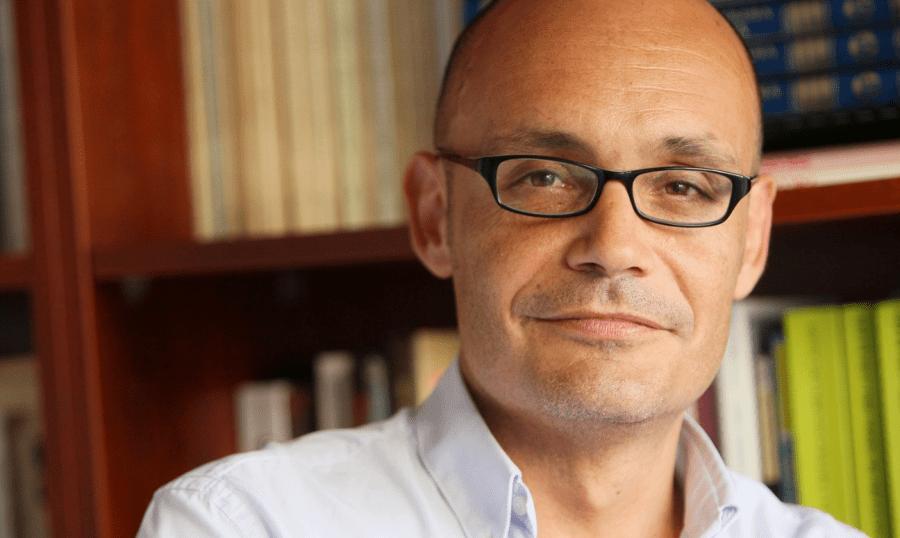 Miguel Perlado, psicólogo especialista en sectas.