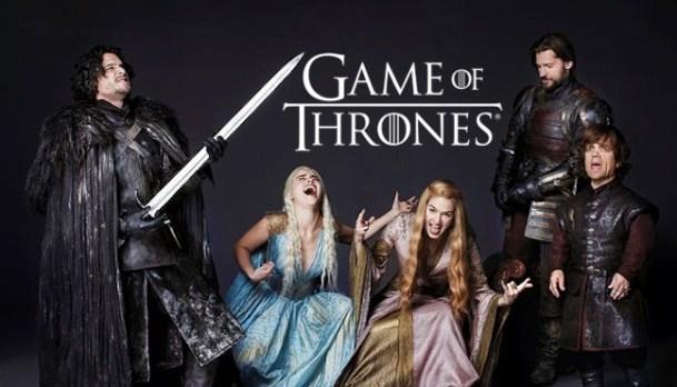 juego de tronos emmy 2016