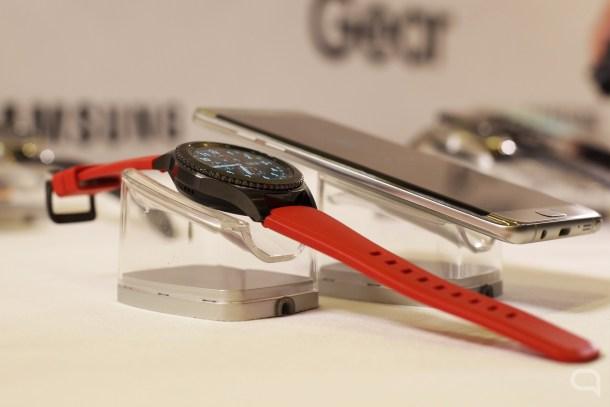 Samsung Gear S3 09