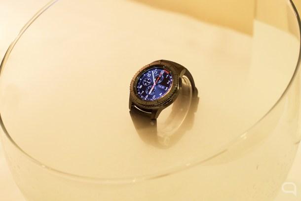Samsung Gear S3 16