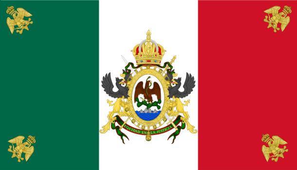 imperio-mexicano