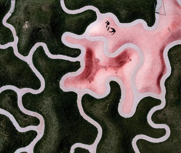 Fotógrafo: Lorenz Holder. Categoría: playground. Ubicación: Alemania.