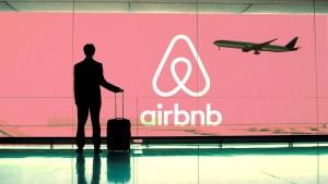 Airbnb, fiestas de Año nuevo en Airbnb