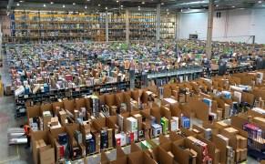 Amazon en pandemia