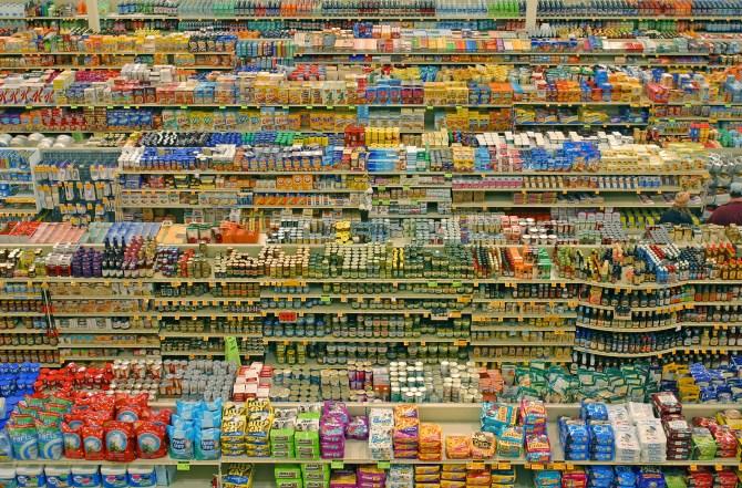 Supermercado india