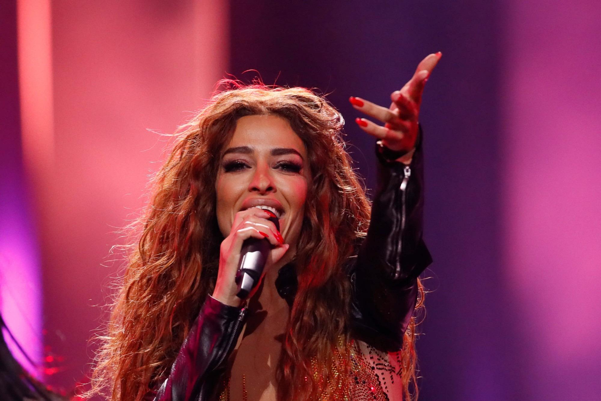 eurovisión