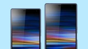 Sony Xperia 10 sería el nuevo nombre de los Xperia XA3