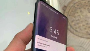 Filtrado el precio del OnePlus 7 Pro
