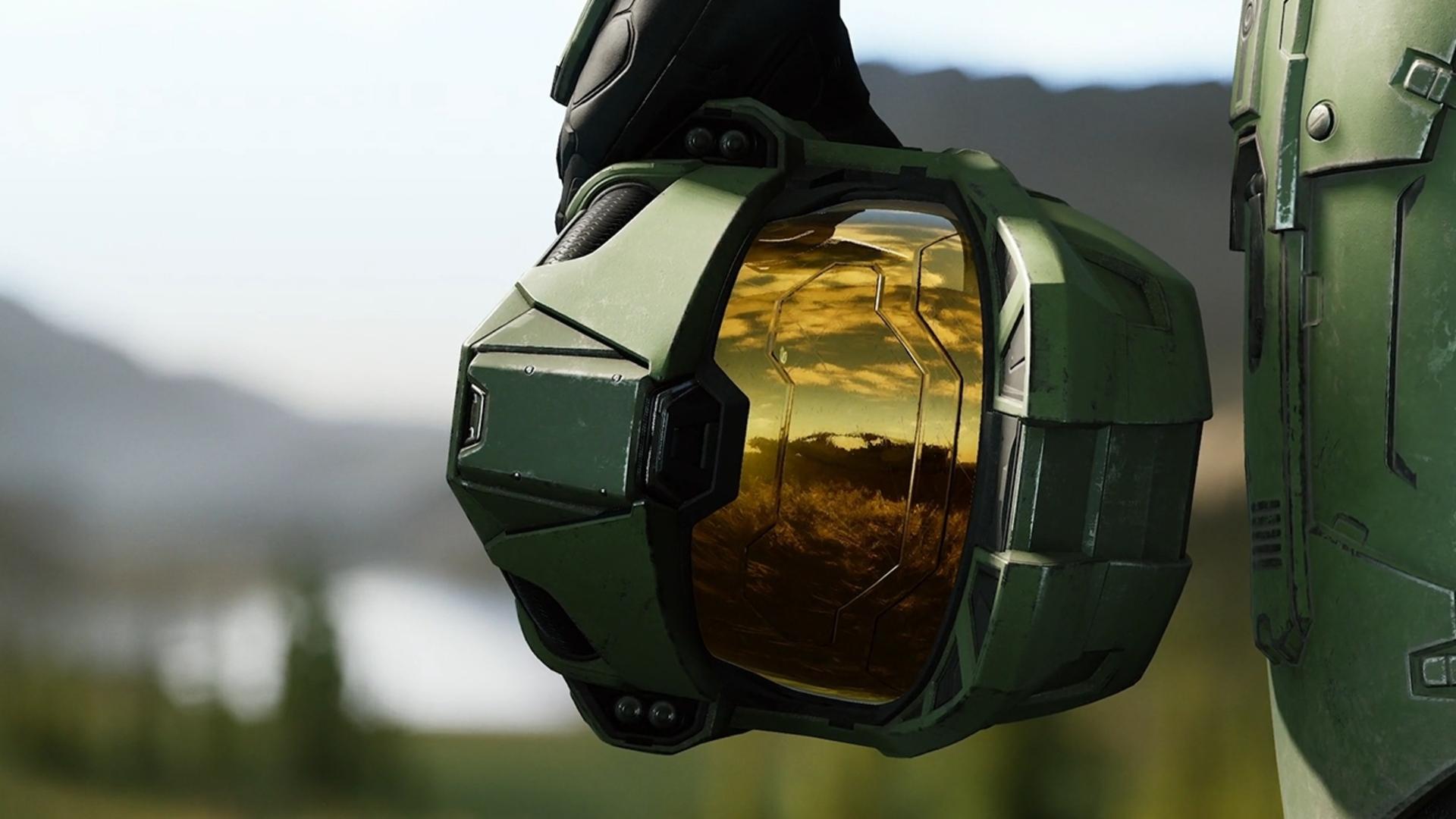 'Halo Infinite' tendría battle royale, pero no como 'Fortnite'
