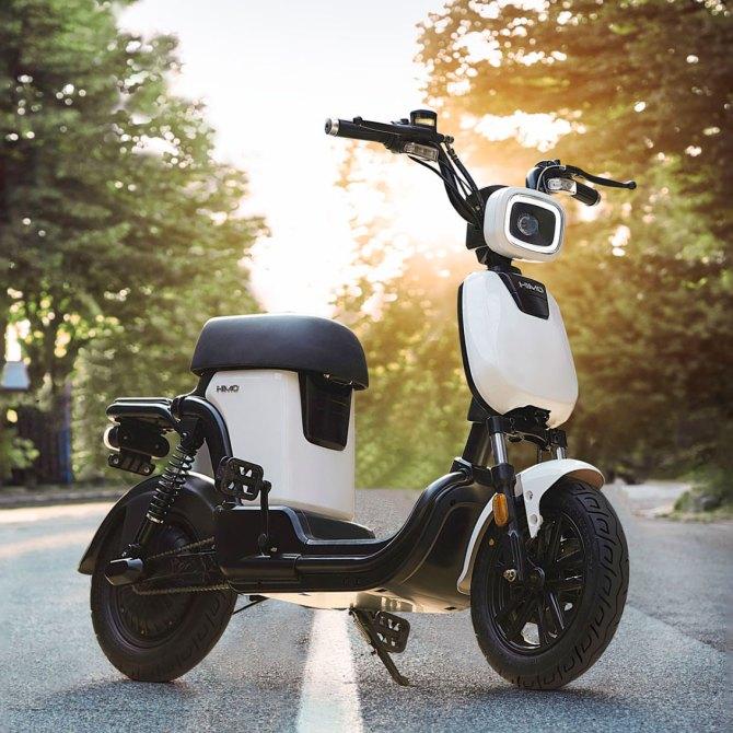 Ciclomotor Xiaomi