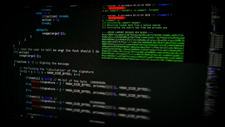 Malware Linux