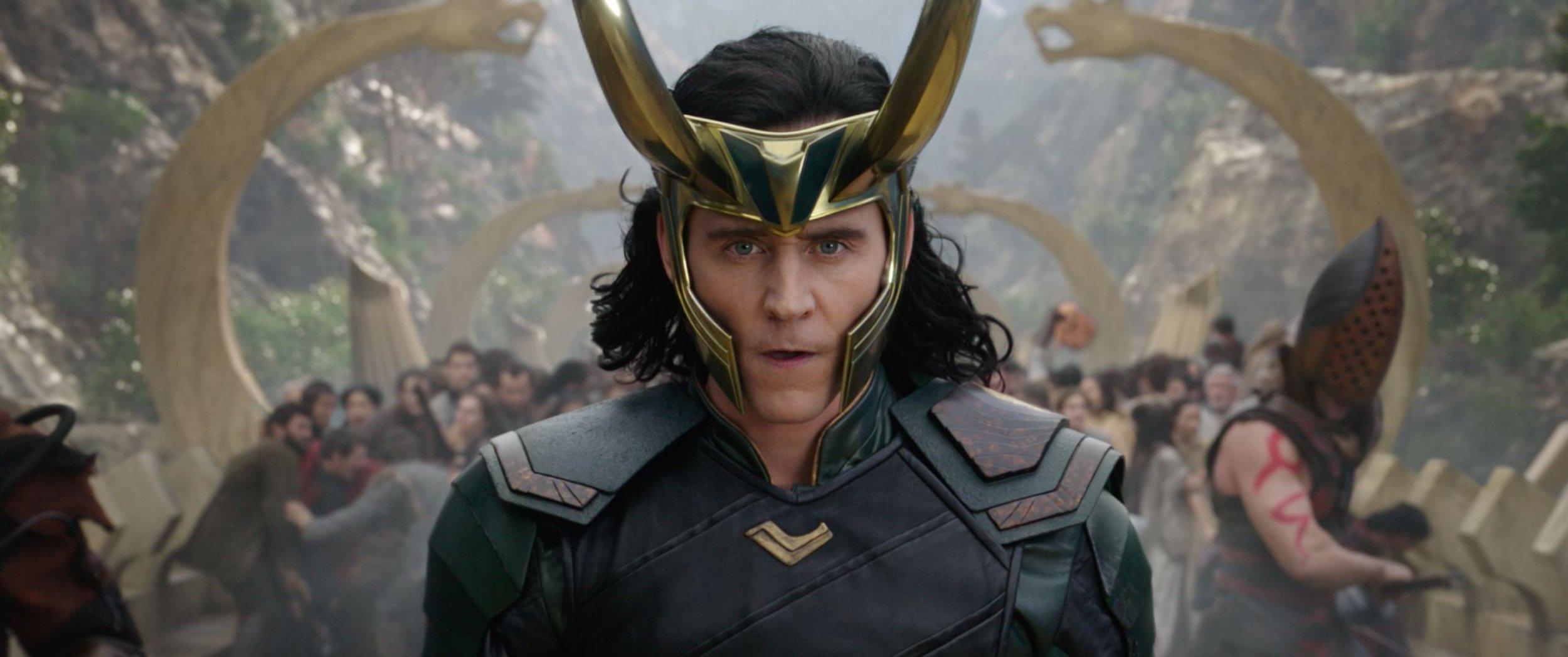 Loki de marvel