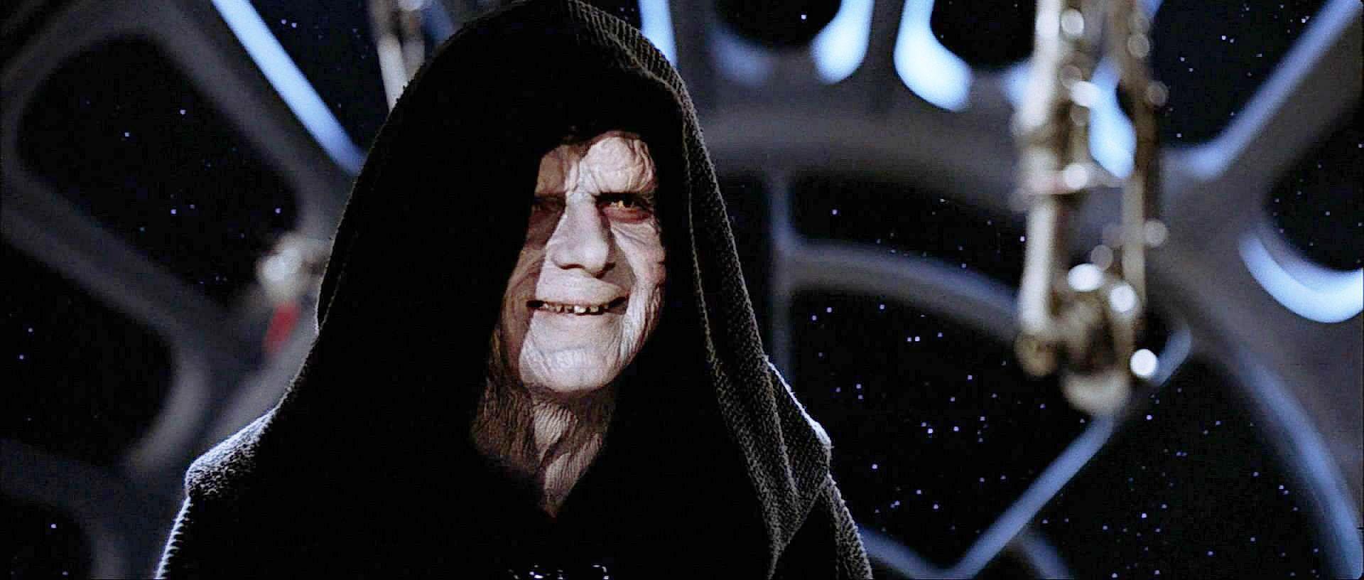 Lucasfilm estaría preparando una película de Star Wars sobre los Palpatine