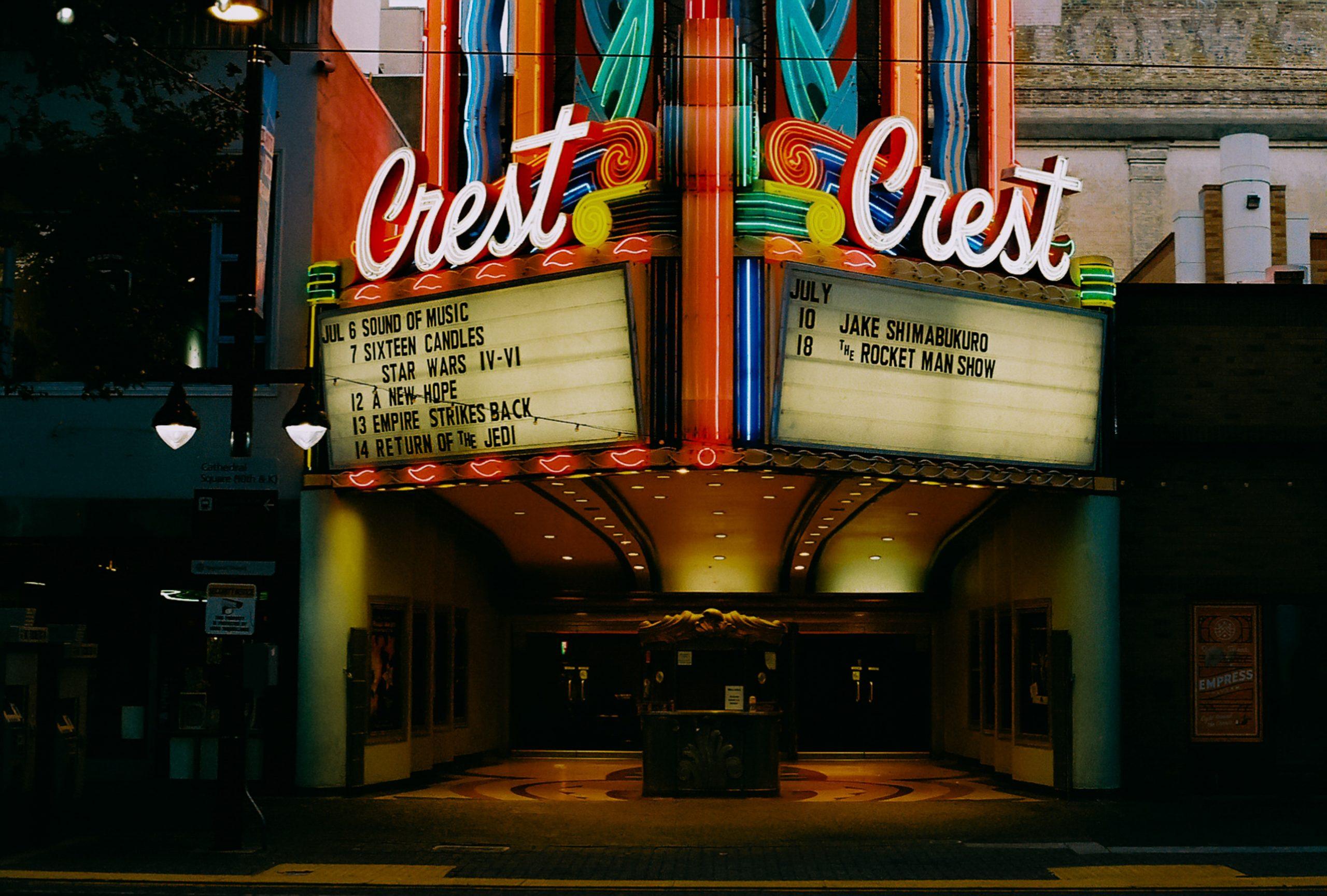 AMC, cines, cinema