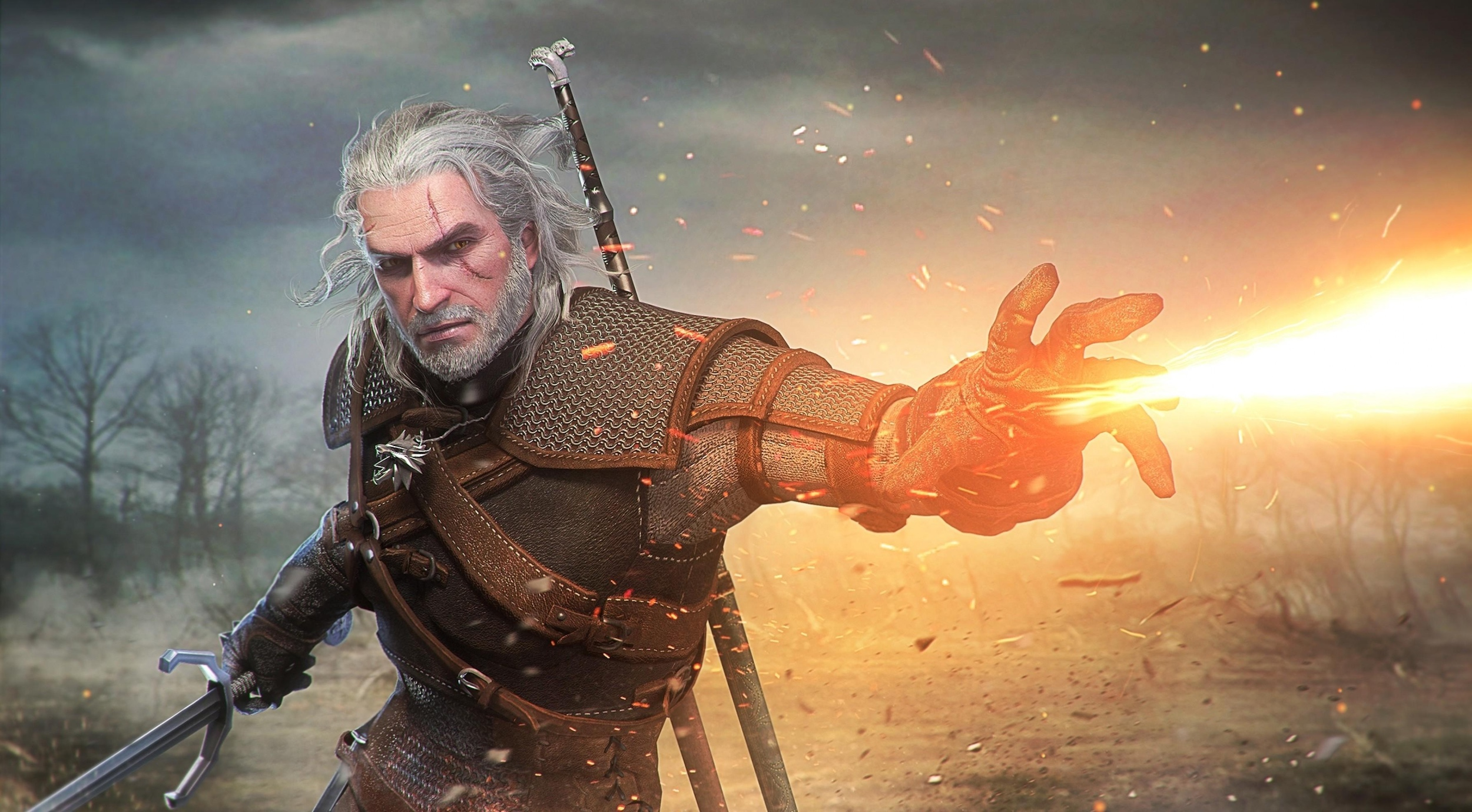 The Witcher 3,  CD Projekt