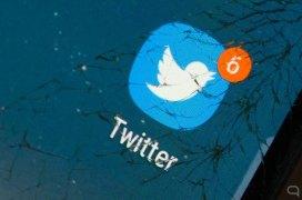 Fallo en Twitter