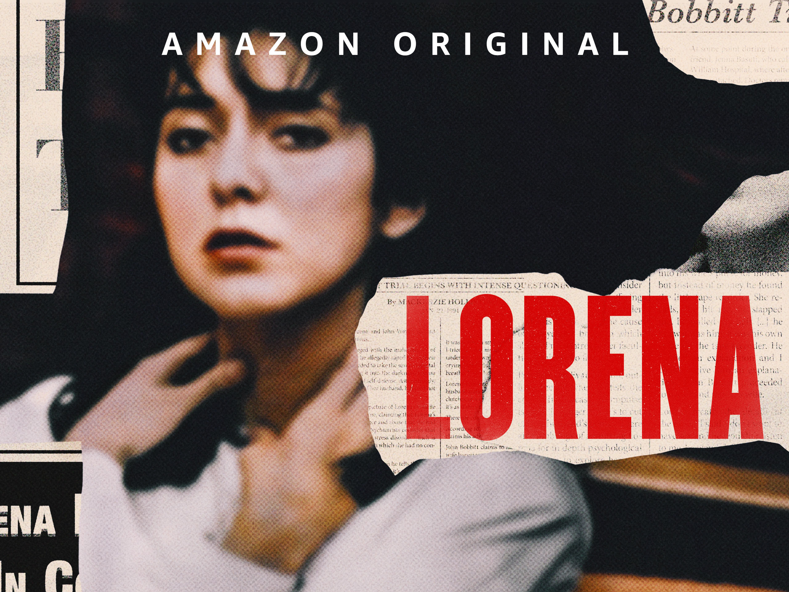 Lorena, crimen sexual