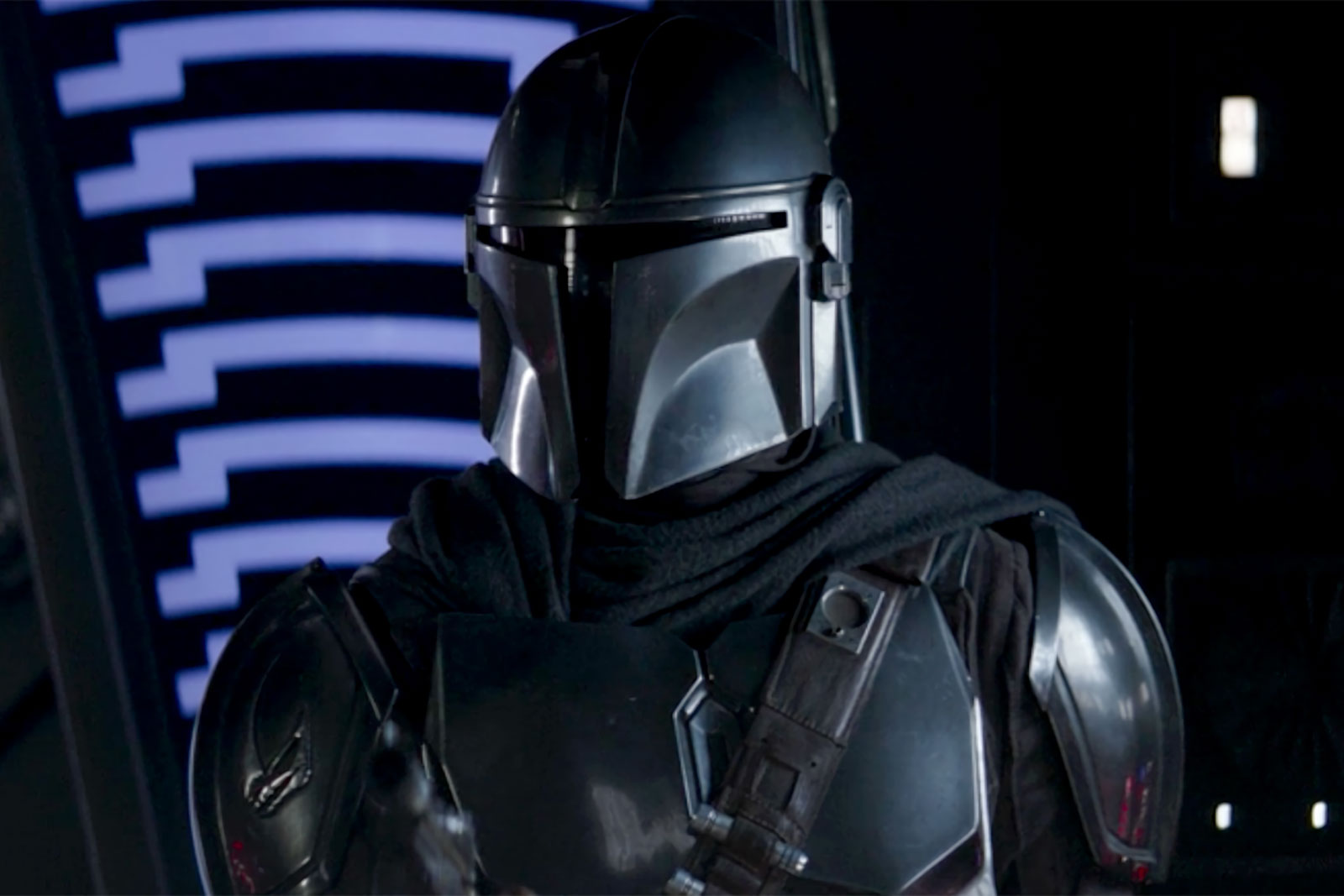 the mandalorian 2x08 the rescue recap