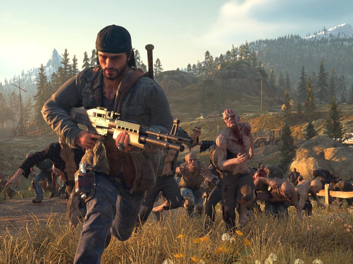 Days Gone para PC
